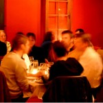 Seeking Long-Term Relationships at Three Doors Down