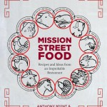 Mission Street Food, front cover