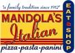 Mandola's New LOGO